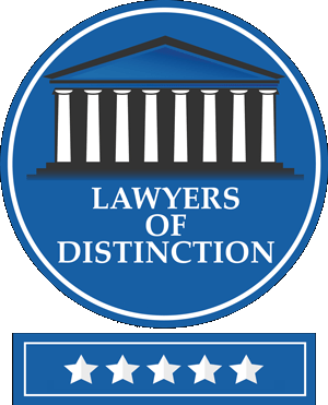 Lawyers of-Distinction